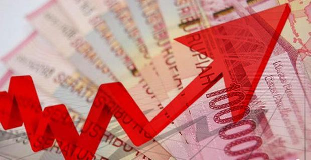 inflasi rupiah 2015