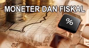 Kebijakan Fiskal Dan Moneter Dalam Pembangunan Dee Roy